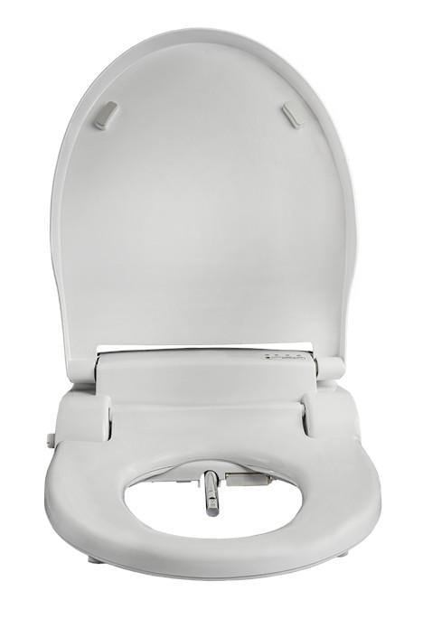 Cascade 3000 Electric Bidet Seat Open