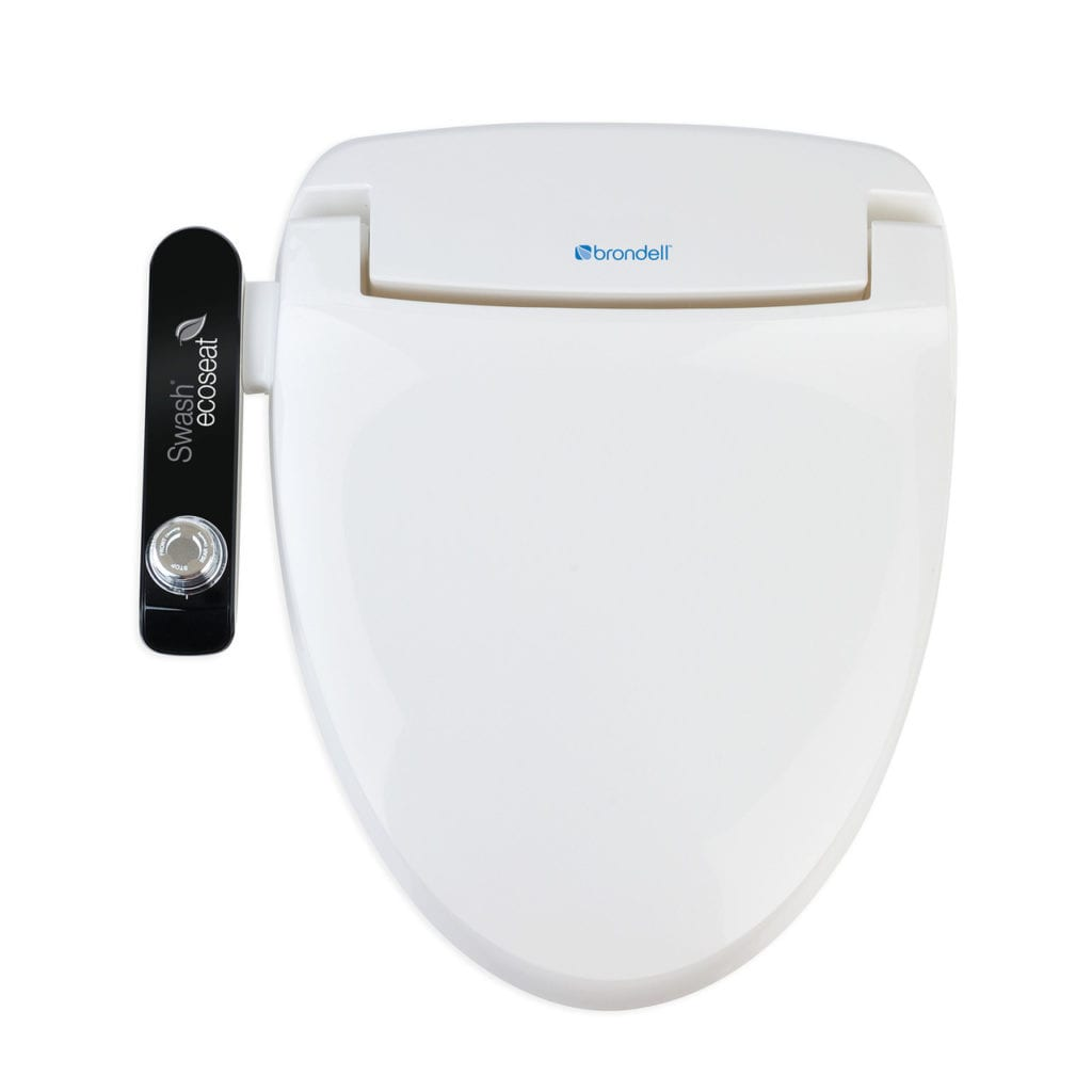 Non Electric Bidet Toilet Seat S100