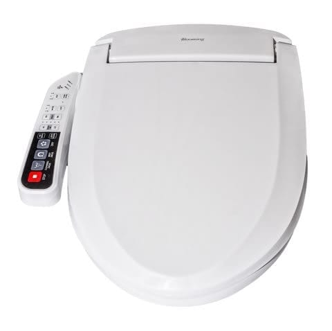 Blooming 1163 Electric Toilet Seat