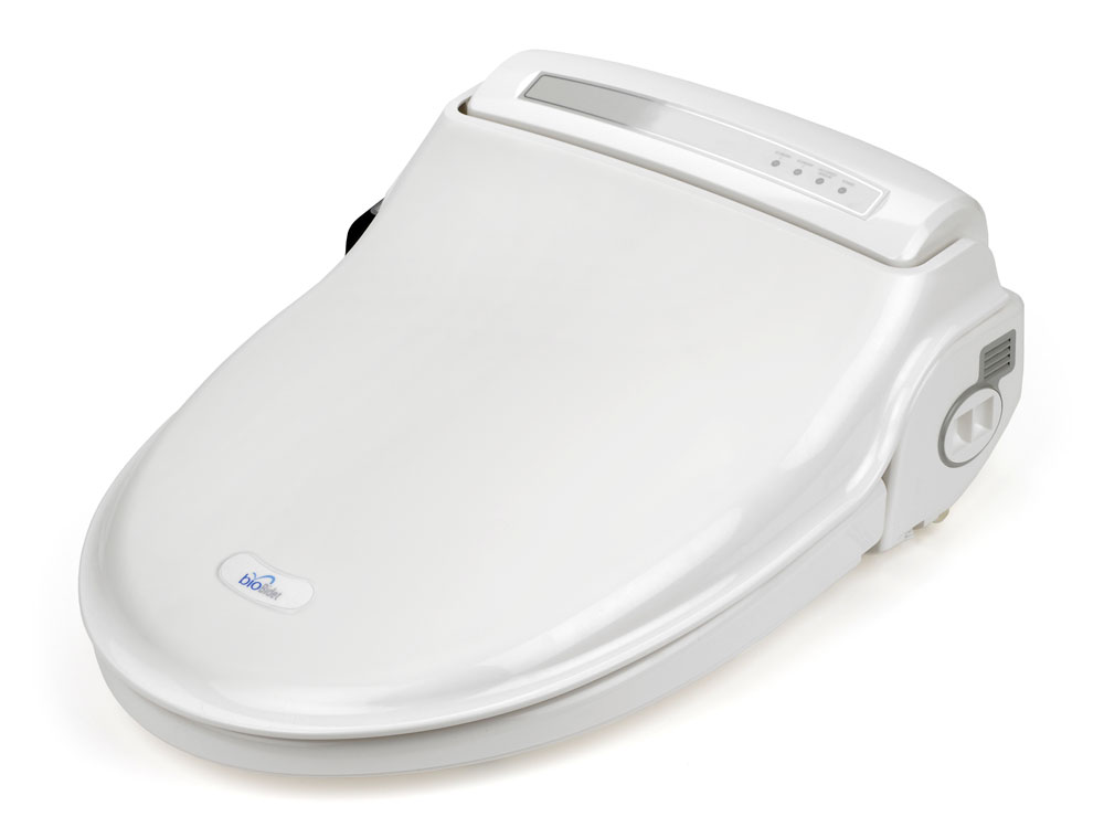 Bio Bidet Supreme bb1000 Top